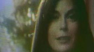 Teri Hatcher en 'Smallville'