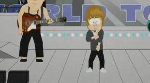 Justin Bieber muere en 'South Park'