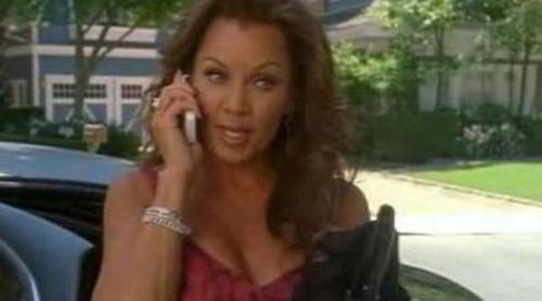 Vanessa Williams llega a Wisteria Lane en 'Mujeres Desesperadas'