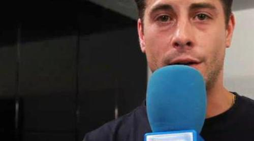 """Luis Fernández: """"Se creará un triángulo amoroso entre Sandra, Ángel y mi personaje"""""""