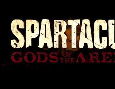 Trailer de 'Spartacus: Gods of the Arena' en Starz