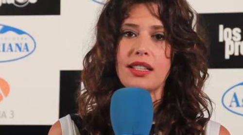 """Angie Cepeda: """"En la nueva temporada la atracción entre Jimena y Mario será aún mayor"""""""