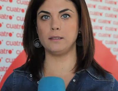 """Samanta Villar: """"La credibilidad de '21 días' nos ha permitido acceder más fácilmente a los personajes"""""""