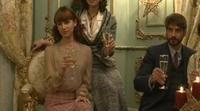 Televisión Española presenta 'República', la secuela de 'La Señora'