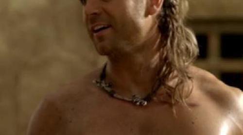 Vuelven los gladiadores a Starz con 'Spartacus: Gods of the Arena'