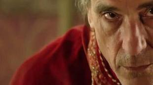 'The Borgias' se acercan a Showtime con Jeremy Irons a la cabeza