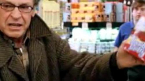 Fox se toma con humor el paso de 'Fringe' al viernes