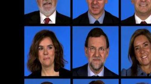 'La Tribu de los Brady', según el Partido Popular