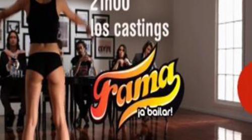 Los castings del nuevo 'Fama, ¡a bailar!' arrancan a las 21:00 horas