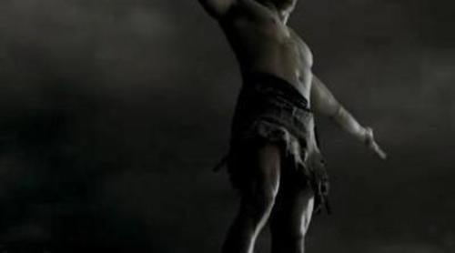 Los gladiadores calientan la arena de 'Spartacus: Gods of the Arena'