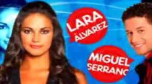MarcaTV promociona el renovado 'Tiramillas' con Lara Álvarez