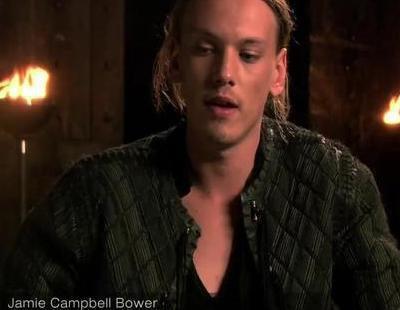 Una nueva mirada al mito del Rey Arturo llegará con 'Camelot'
