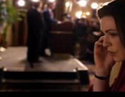 Julianna Margulies retoma su papel de Alicia Florrick en la segunda temporada de 'The Good Wife'