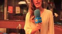 """Irene Montalà: """"Julia Wilson tendrá una carga de culpabilidad en 'El barco'"""""""