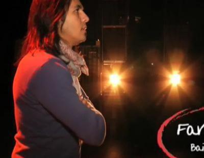 Samanta Villar convive con Farruquito y su familia en 'Conexión Samanta'