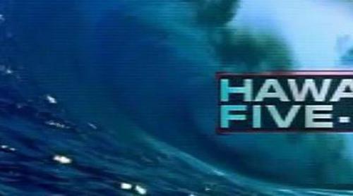 Clip del primer episodio de 'Hawaii 5.0' en VOS