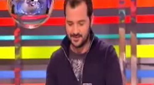 """Patricia Conde a Ángel Martín: """"¡Que te den! Dejas el barco sin salvavidas"""""""