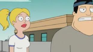 Francine y Stan intentan demostrar que aún son jóvenes en 'American Dad'