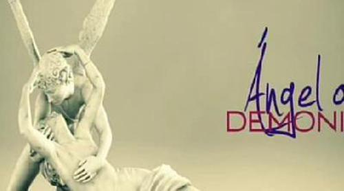 Descubre cómo empieza 'Ángel o demonio', la nueva apuesta de Telecinco