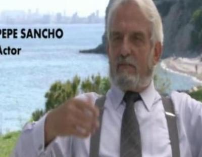 Pepe Sancho y Alicia Borrachero hablan de 'Crematorio' de Canal+