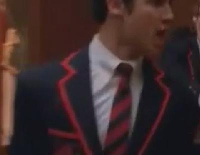 """Darren Criss interpreta """"Bills, Bills, Bills"""" en 'Glee'"""