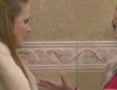 Primera promo de 'Aída' con el cameo estelar de Belén Esteban