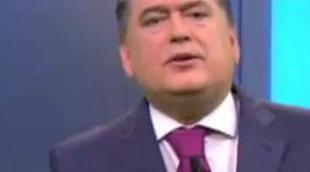 Xavier Horcajo contesta las críticas recibidas por su ataque a Carla Antonelli