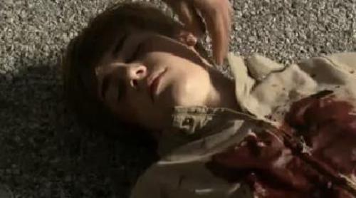 Así muere Justin Bieber... en 'CSI'