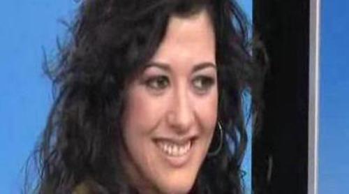 Lucía Pérez habla sobre su elección como representante de Eurovisión