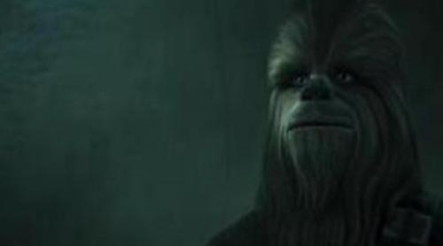 Chewbacca aparecerá en la season finale de 'Star Wars: The Clone Wars'