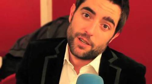 """Dani Mateo: """"El premio no es el TP de Oro, sino que nos aguanten mil programas después"""""""