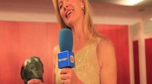 """Ana Duato: """"Es el momento para que 'Cuéntame cómo pasó' se lleve el Emmy"""""""