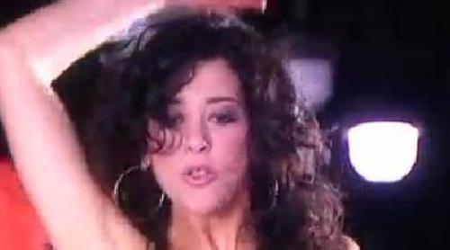 """La canción """"Que me quiten lo bailao"""" de Lucía Pérez estrena videoclip"""