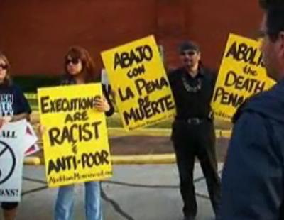 La pena de muerte en texas, tema central del próximo 'Salvados'
