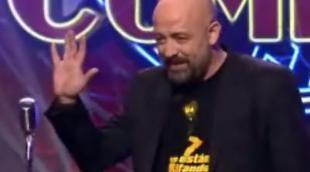 Monólogo de Goyo Jiménez en 'El club de la comedia'