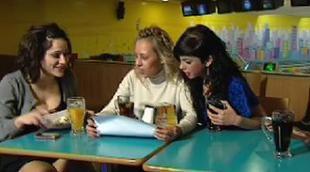 Las 'Princesas de barrio' se despiden haciendo realidad sus sueños