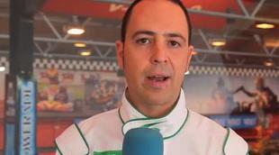"""Jacobo Vega: """"Creo que la Fórmula 1 tiene un buen futuro de cara a los próximos años"""""""