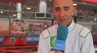 """Antonio Lobato: """"Prefiero que mejore la calidad de la Fórmula 1 a las audiencias"""""""