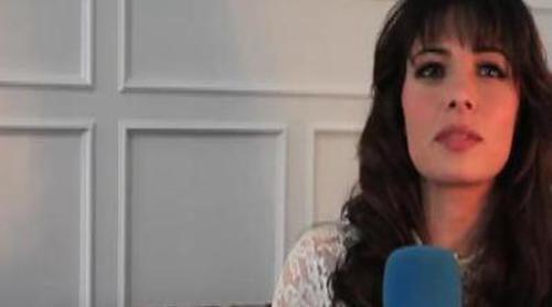 """Sarah Shahi: """"Prefiero trabajar en cable porque son más creativos y arriesgan más"""""""