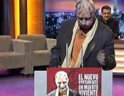 """Pepe """"El Zombi"""", otro candidato a suceder a ZP"""