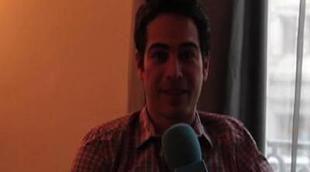 """Alejandro Tous: """"He ganado en tranquilidad desde que dejé 'Yo soy Bea'"""""""
