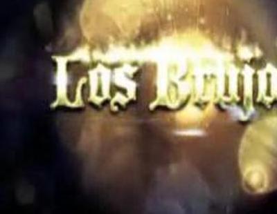 """Andreu y Berto son """"Los brujos"""" Alberto y Andrés en 'Buenafuente'"""