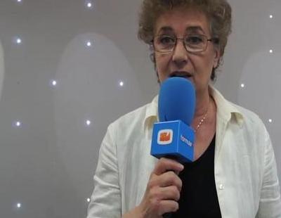 """Beatriz Carvajal: """"Mi personaje es la representación de ciertas madres que se meten donde nadie les llama"""""""