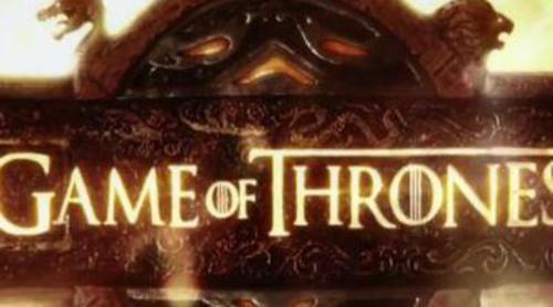 Así es la espectacular cabecera de 'Juego de tronos'