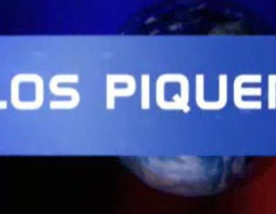 """""""Los Piqueras"""" conducen un nuevo noticiario en 'Buenafuente'"""