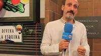 """José Luis Gil: """"Me daría pereza comenzar un nuevo proyecto de ficción en este momento"""""""