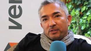 """César Millán: """"Me sorprendí, no esperaba las preguntas que me hicieron en 'La noria'"""""""