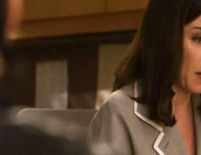 "Promo 'The Good Wife' 2x22: ""Getting Off"""