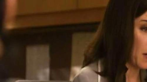 """Promo 'The Good Wife' 2x22: """"Getting Off"""""""