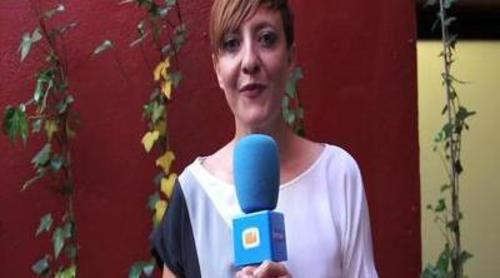 """Eva Hache: """"En 'Con Hache de Eva', queremos invitados que no suelen ir a los medios, como Penélope Cruz"""""""